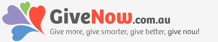 Give more, Give smarter, Give Better, Give Now